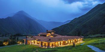 piękna wycieczka przez Peru i Wyspy Galapos